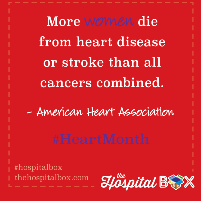 80% Of Heart Disease & Stroke Can Be Prevented…